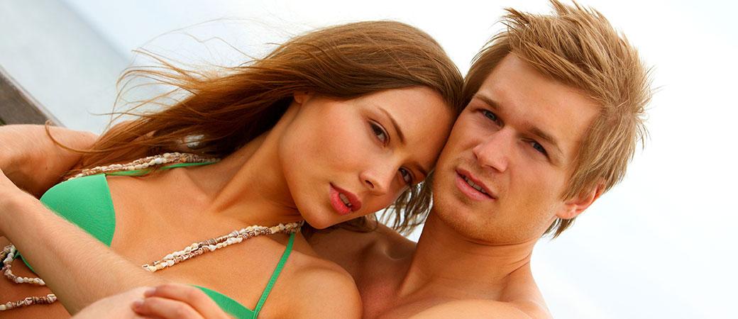 Slika: Koliko partnera je idealno za vreme života?