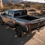 Nissanov pustinjski ratnik