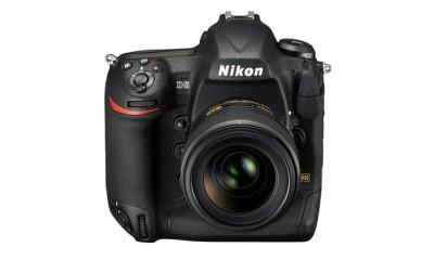 Nova Nikon zverina