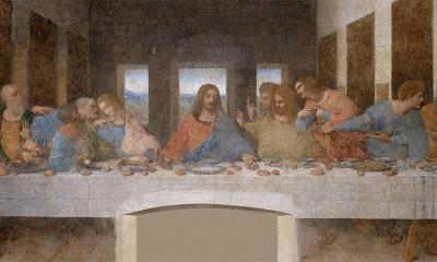 11 neverovatnih činjenica o Tajnoj večeri