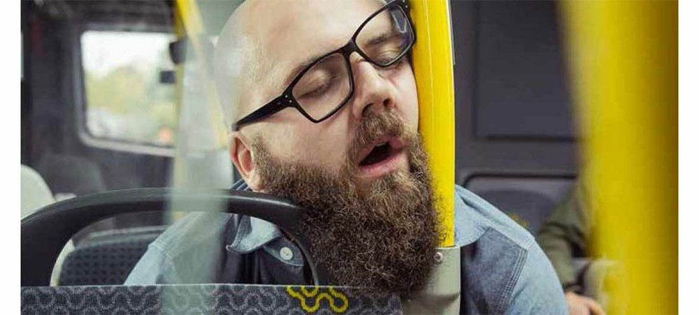 Ako kuntate u autobusu...
