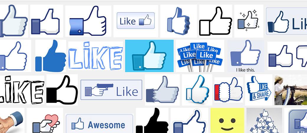 Facebook najzad menja Like