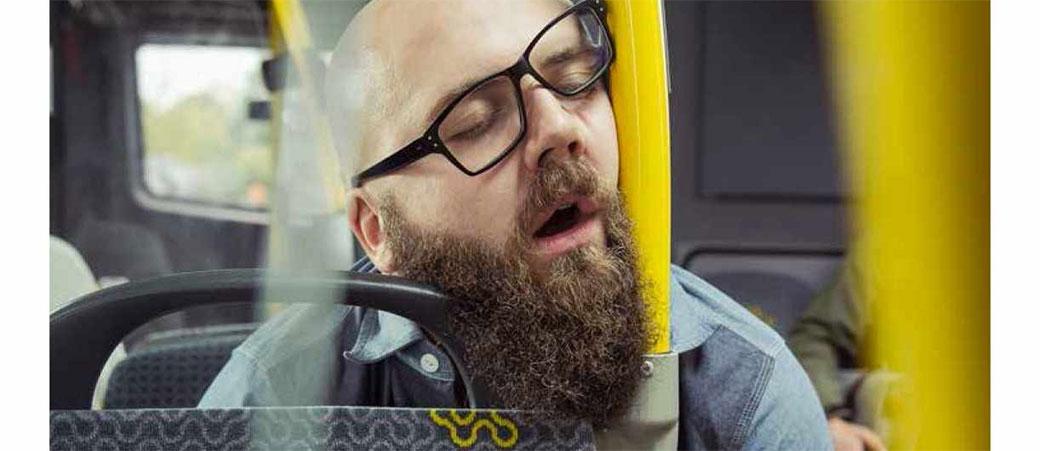 Ako kuntate u autobusu…