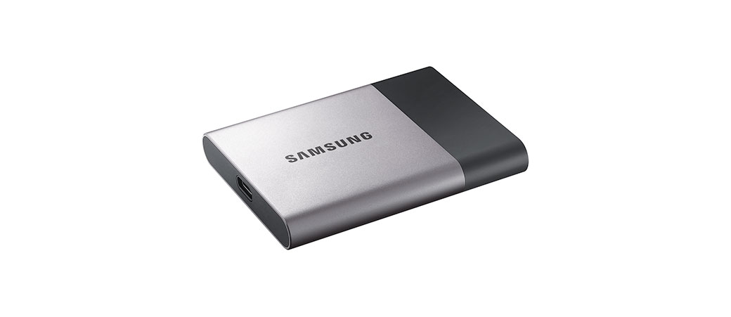 Minijaturni Samsungov disk je idealan za vaš džep