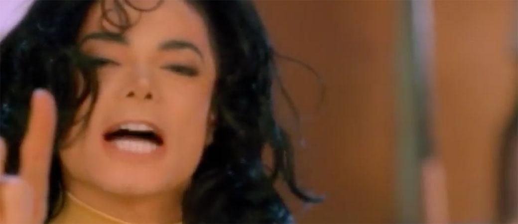 Snima se film o Michaelu Jacksonu