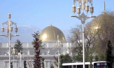 Turkmenistan skroz zabranio cigare  %Post Title