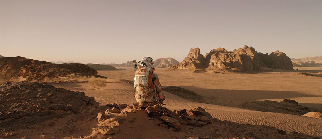 NASA će saditi krompir na Marsu