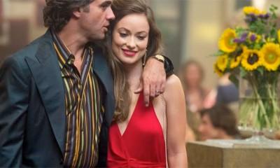 Olivia Wilde u novoj HBO seriji  %Post Title