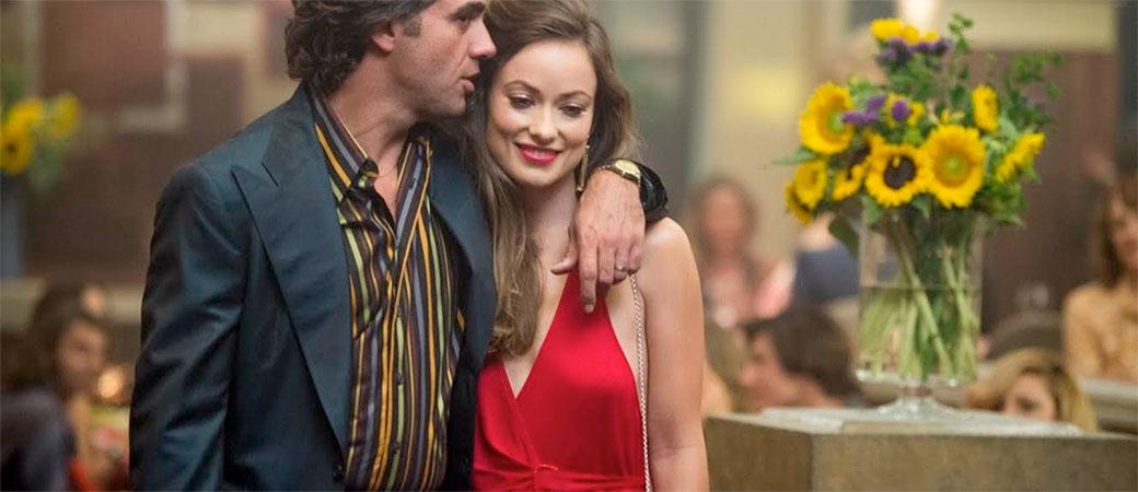 Olivia Wilde u novoj HBO seriji