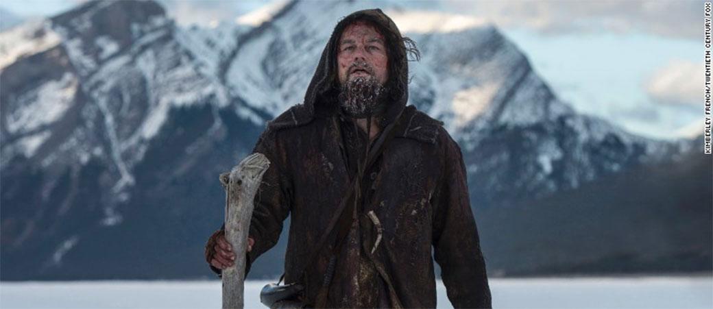 Leonardo DiCaprio osvojio Zlatni Globus