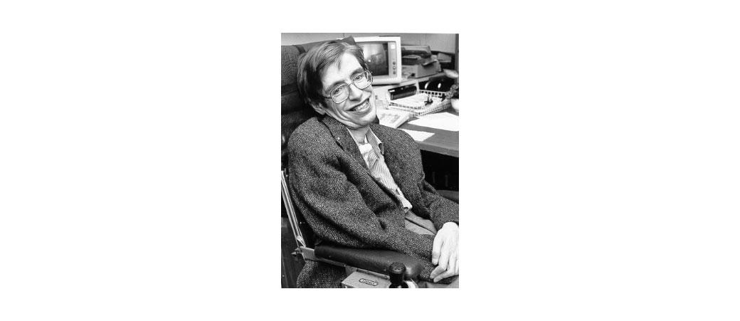 Slika: Stephen Hawking zabrinut za sudbinu naše civilizacije