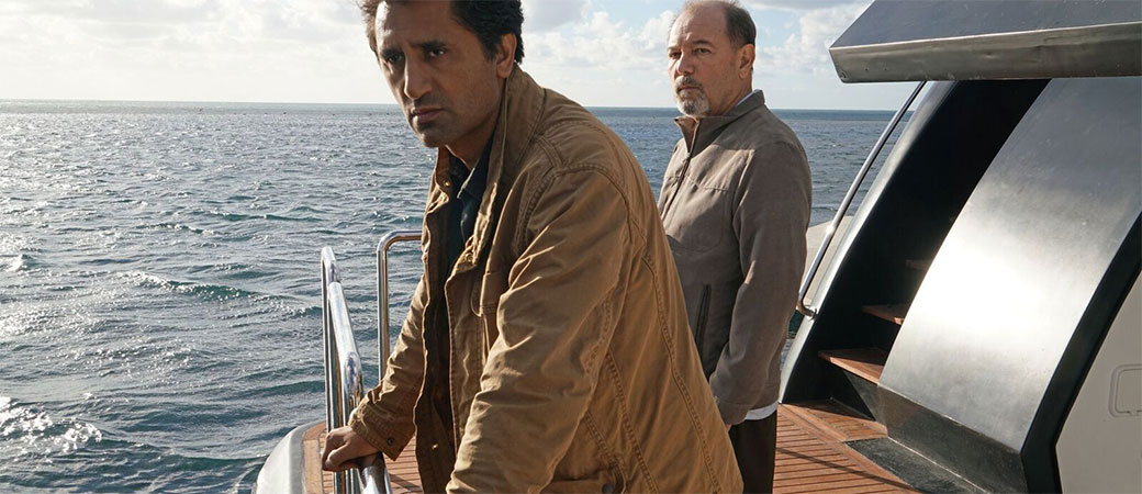 Slika: Stiže druga sezona Fear the Walking Dead