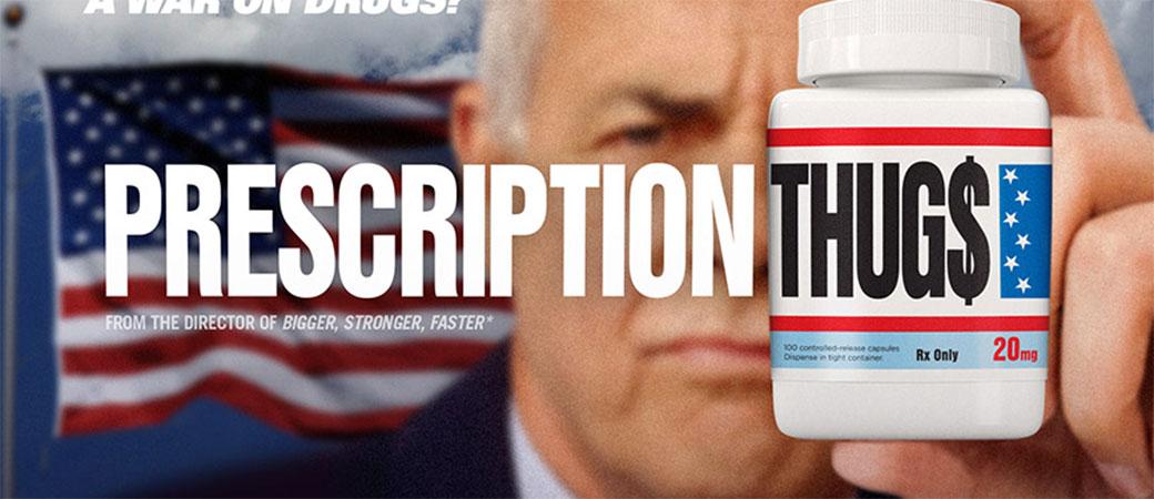 Dokumentarac o farmaceutskoj mafiji