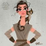 Star Wars likovi sa svojim mačkama  %Post Title