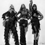 Naomi, Claudia i Cindy ponovo zajedno