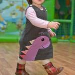Zoološki vrt na dečijim pantalonicama i haljinicama