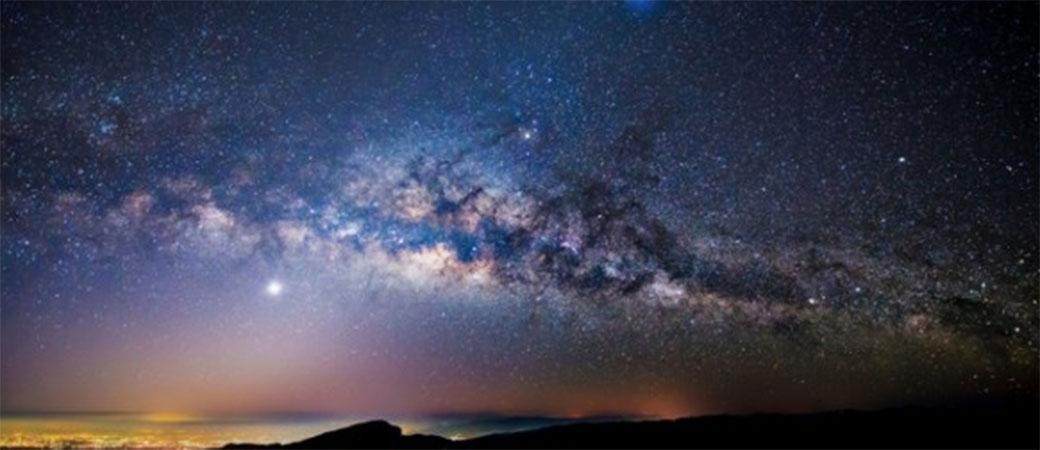 Slika: Naša galaksija je možda već mrtva