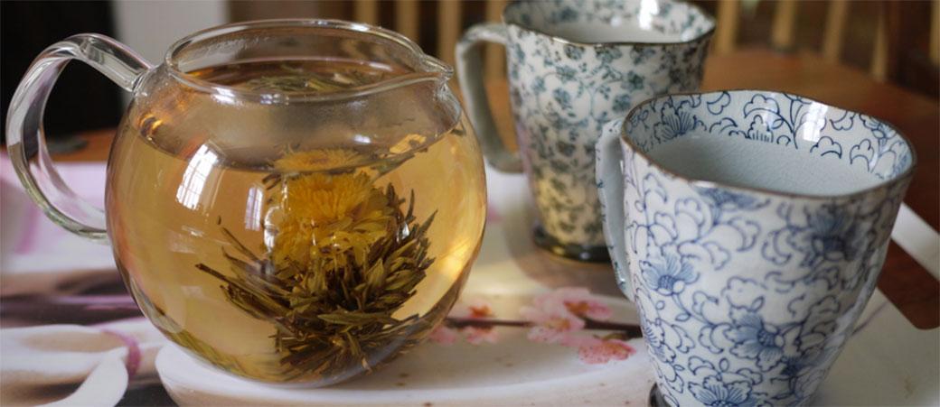 Zeleni čaj jeste zdrav ALI
