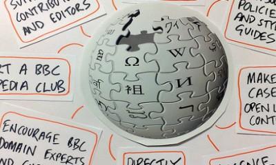 13 godina Vikipedije na srpskom