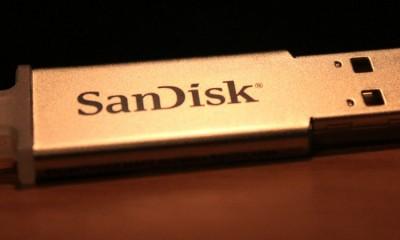Zašto bi trebalo da čuvate stare USB fleš diskove