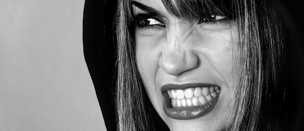 Slika: Da li radite sa psihopatom?