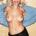 Rita Ora: Potpuno gola