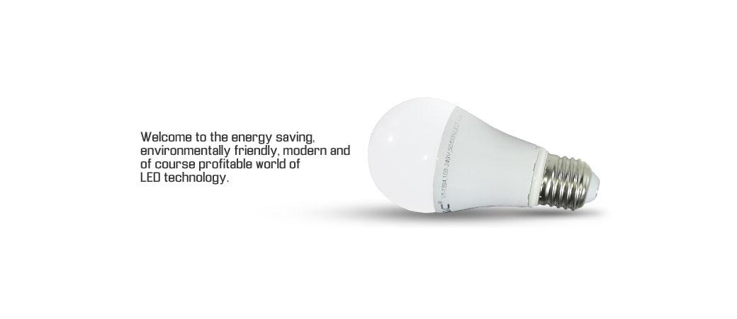 LED sijalica za 350 dinara