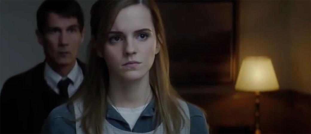 Emma Watson pauzira glumu