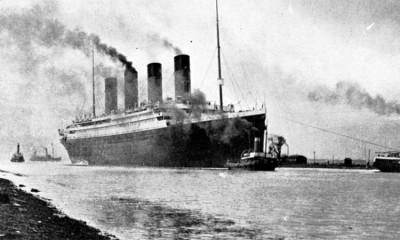 Pravi se novi Titanik