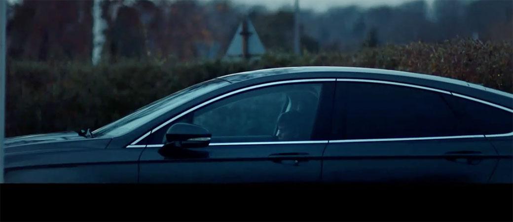 Najdepresivnija reklama za auto do sada