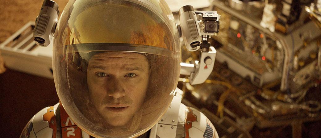 Idemo na Mars: Već 2025. godine