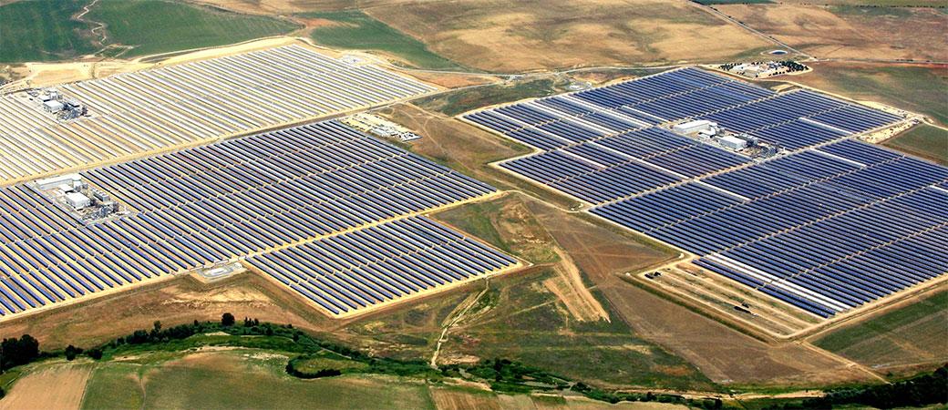 Slika: Najveća solarna elektrana na svetu je počela sa radom