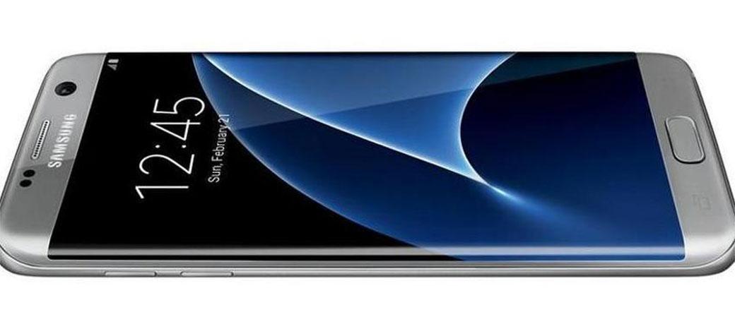 Slika: Da li je ovo novi Samsung Galaxy S7 Edge?