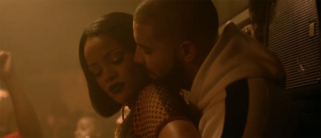Rihanna predstavlja novi spot
