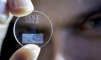 Disk koji će raditi i posle 14 milijardi godina  %Post Title