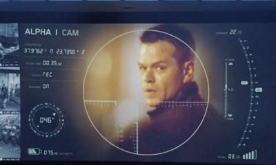 Jason Bourne se vraća  %Post Title
