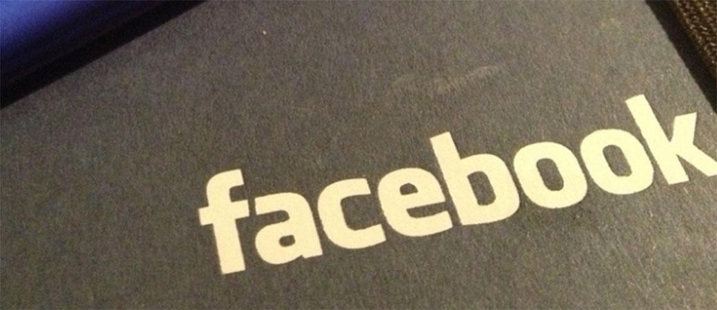 Ako je Facebook droga ja sam narkoman