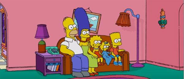 Simpsonovi spremaju nešto do sada neviđeno na TV