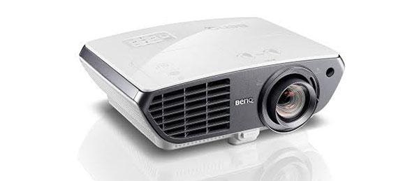 Benq W3000 projektor