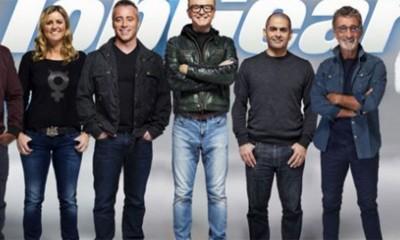 Prva fotka nove Top Gear ekipe  %Post Title