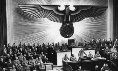 6 totalnih kretenizama u koje su verovali nacisti  %Post Title