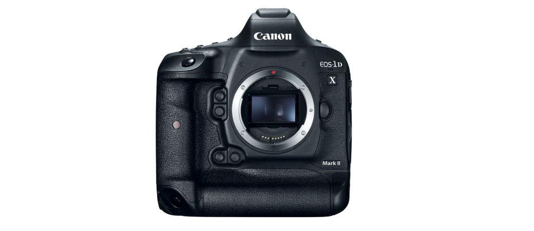 Stiže novi Canon 1D