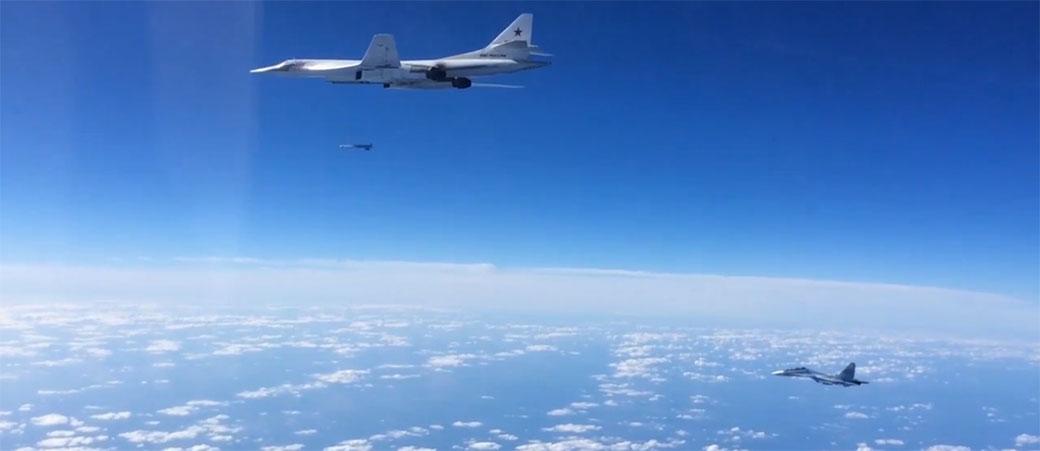 Ruski špijunski avioni iznad Amerike