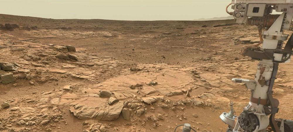 Život na Marsu: Pronađeni dokazi?
