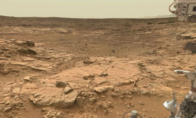 Život na Marsu: Pronađeni dokazi?  %Post Title