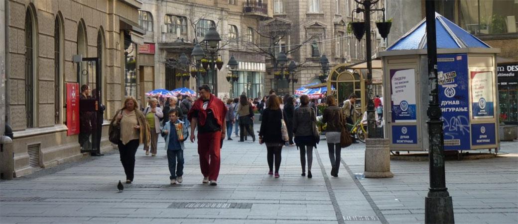 Genetika u Srba: Da razjasnimo jednom za sva vremena