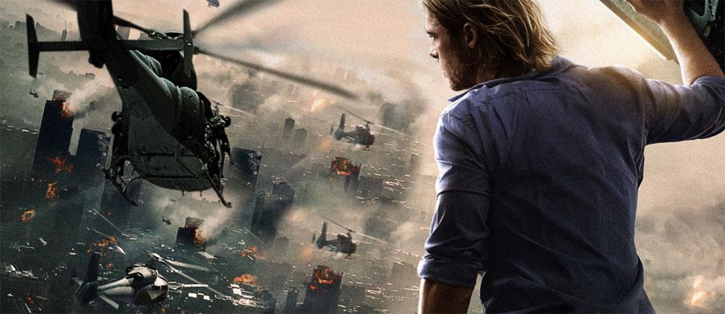 Slika: Da li biste preživeli apokalipsu?