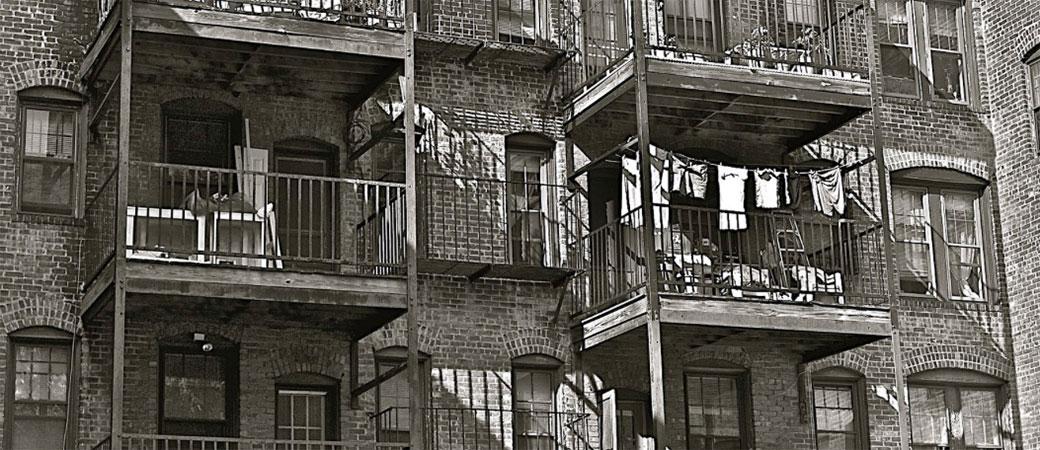 Slika: Šta je otkriveno u ovom stanu posle 70 godina?