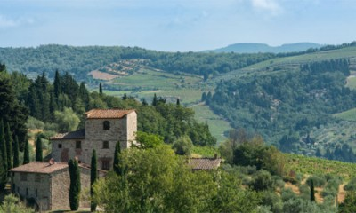 Najzad možete da kupite Mikelanđelovu vilu u Toskani  %Post Title