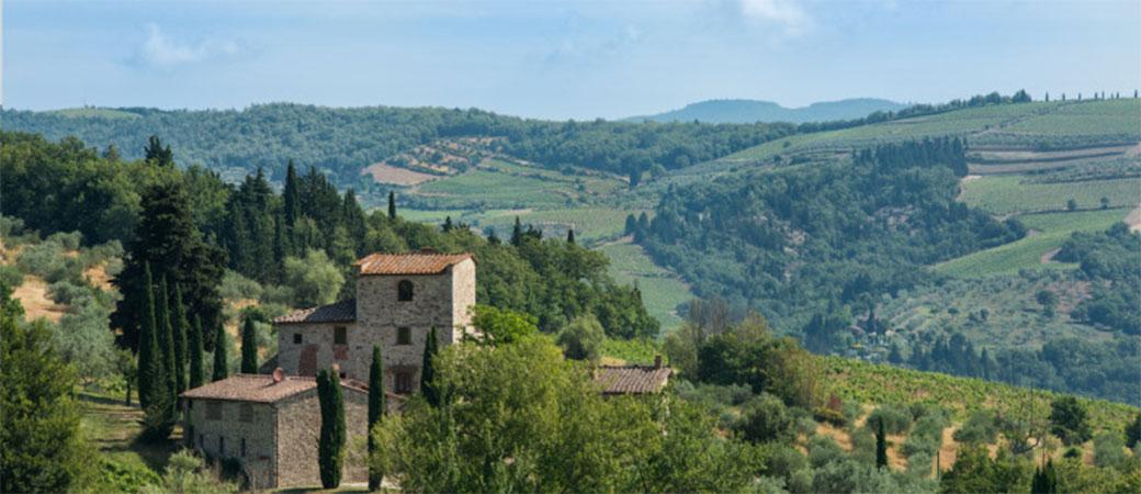 Slika: Najzad možete da kupite Mikelanđelovu vilu u Toskani
